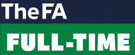 FA Full-time Logo