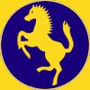 Felpham Colts Logo Round